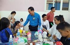 Hà Nội: Chăm lo đời sống, tinh thần cho công nhân