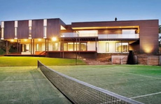 Bên trong biệt thự 8,4 triệu USD của Roger Federer