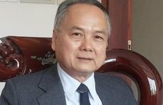 PGS-TS Đỗ Văn Xê rời ghế hiệu trưởng Trường ĐH Hùng Vương