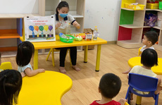 TP HCM: Trẻ mầm non bị ngộ độc, nôn ói sau khi ăn tại trường