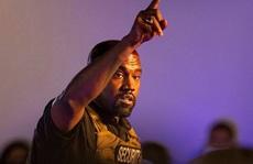 Rapper Kanye West nhận được hơn 60.000 phiếu bầu Tổng thống Mỹ