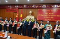 Bà Rịa – Vũng Tàu tổ chức thi tuyển 13 chức danh lãnh đạo quan trọng