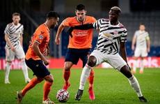 Man United đá như… U10, thua sốc Istanbul Basaksehir