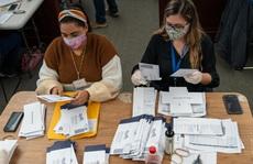 Thư từ Mỹ: Bỏ phiếu qua thư có dễ gian lận?
