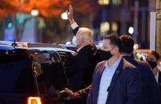 Ông Biden sắp có động thái quan trọng, Mật vụ Mỹ thêm quân bảo vệ