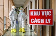 Thêm 2 ca mắc mới, Việt Nam có 1.215 ca bệnh Covid-19