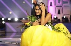 Nhan sắc cô gái đăng quang Hoa hậu Tuổi Teen Mỹ 2020