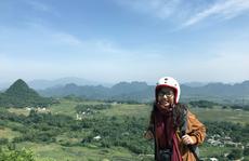 48 giờ săn mây, lội thác ở Mai Châu