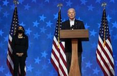 Ông Biden sẽ 'khai tử' hàng loạt chính sách của ông Trump?