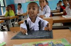 'Cậu bé tí hon' ở Quảng Ngãi qua đời ở tuổi 11