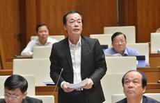 Bộ trưởng Bộ Xây dựng: Chuyển cơ quan điều tra nếu chủ đầu tư 'chây ì' làm sổ hồng