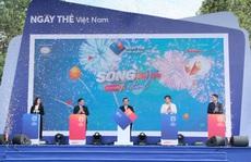 Vietcombank đồng hành cùng Sóng Festival – chuỗi hoạt động nằm trong khuôn khổ Ngày Thẻ Việt Nam 2020