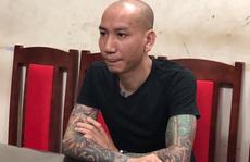 Chỉ đạo hành hung 2 người thân của Đào Chile, 'giang hồ mạng' Phú Lê hầu toà