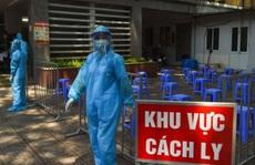 Truy tìm 2 người đàn ông trốn khu cách ly để qua Campuchia