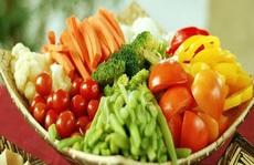 Dinh dưỡng lành mạnh cho tim