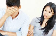 Có phải tôi quá kiểm soát chồng?