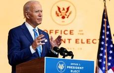 Ông Biden ra mắt nhóm hoạch định kinh tế, đảng Cộng hòa 'làm khó'?
