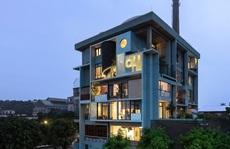 2 ngôi nhà ở Việt Nam thắng giải thưởng kiến trúc 2020