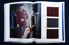 Vercelli collection - bộ sưu tập Suit phong cách Italia đến từ thương hiệu Mon Amie