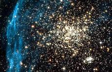 Rùng mình 'quái vật' nuốt 16 thiên hà đang 'bao vây' Trái Đất