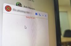 Người dùng phàn nàn Facebook Messenger bị lỗi không gửi được tin nhắn