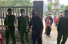 Diễn biến mới vụ mang súng đòi nợ, bắn người ở Quảng Bình