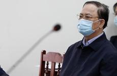 Nguyên thứ trưởng Nguyễn Văn Hiến xin hưởng án treo, Út 'trọc' kêu oan