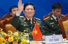 Đại tướng Ngô Xuân Lịch: Châu Á-Thái Bình Dương cần có cấu trúc an ninh mang tính rộng mở