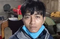 Nhớ vợ tìm về nhà, kẻ bị truy nã vì trộm sâm Ngọc Linh bị bắt
