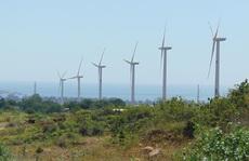 Tổ hợp phát điện dùng năng lượng từ bão