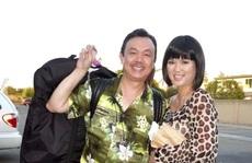 Vì sao ca sĩ Phương Loan - vợ danh hài Chí Tài muốn đưa thi hài ông sang Mỹ?
