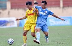 VCK U21 quốc gia 2020: Kịch tính trận 'chung kết sớm'