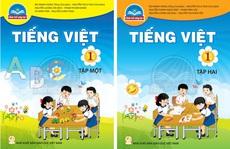 Chỉnh sửa tất cả SGK Tiếng Việt 1