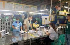 Đồng Nai: Tuyển gần 1.000 lao động