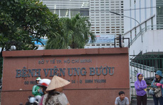 Công bố kết luận thanh tra liên quan hàng loạt bệnh viện lớn ở TP HCM