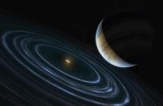 Vật thể có khối lượng gấp 3.500 lần Trái Đất dẫn đường đến 'hành tinh thứ 9'