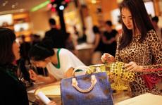 Cậu ấm, cô chiêu Trung Quốc không còn dám phô trương sự giàu có