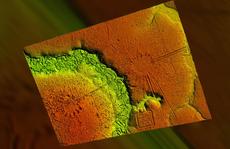 Hàng ngàn 'bóng ma' 7 thế kỷ hiện ra khi quét laser khu rừng bí ẩn