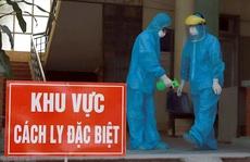 Thêm 2 ca mắc Covid-19 mới tại Đà Nẵng, Việt Nam có 1.397 bệnh nhân