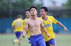 Lượt trận cuối kịch tính ở bảng A VCK U21 quốc gia 2020