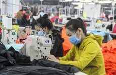 Bình Định: Tổ chức 'Tết sum vầy' tại các cụm công nghiệp
