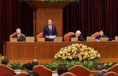 Thủ tướng điều hành ngày làm việc thứ nhất Hội nghị Trung ương 14