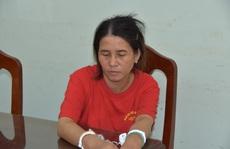 Nghi phạm sát hại người phụ nữ đơn thân cướp tài sản bị bắt khi đang trốn tại TP HCM