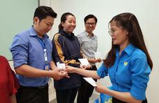 Công đoàn viên chức TP HCM: Thực hiện 121 công trình, sáng kiến
