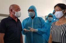 Thêm 3 người mắc Covid-19 mới tại Bạc Liêu, Quảng Nam