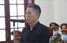 Hoạt động nhằm lật đổ chính quyền nhân dân, Trần Đức Thạch bị phạt 12 năm tù