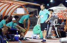 HLV Phan Thanh Hùng chấp nhận thất nghiệp, chia tay Than Quảng Ninh