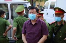 Nhiều lời khai 'bất ngờ' khi xét xử ông Đinh La Thăng và đồng phạm