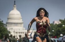 'Bom tấn' Wonder Woman 1984 sắp đổ bộ rạp Việt