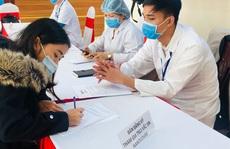 Hôm nay, Việt Nam tiêm vắc-xin Covid-19 trên người